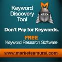 Try Market Samurai For Free!